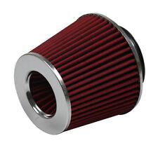 Offener Sport Luftfilter Rot mit Adapter VW Golf 1 2 3 4 5