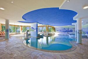 7 T Spa Vacances à L'hôtel Lagorai 4 * Dans Le Tyrol Du Sud/italie Pour 2p + Hp-afficher Le Titre D'origine