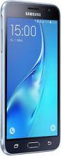 Samsung J320F GALAXY J3 (2016) DUOS DualSIM 12,63 cm (5 Zoll) Schwarz NEU OVP