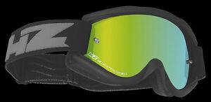 Lente Iridio Espejo Verde HZ Neox GMZ1, GMZ2, GMZ3, GMZ3 N