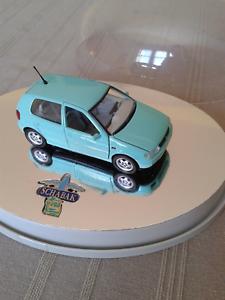 buen precio Schabak 1003 Volkswagen Polo 6N light verde verde verde 1995 mint in bubble box  al precio mas bajo