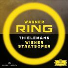 Wagner: Der Ring des Nibelungen (CD, Jun-2013, 14 Discs, DG Deutsche Grammophon (USA))