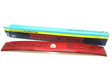 PEUGEOT 205 Placa Decorativa GTI CTI Reflective Tailgate Heckblende 9409622200
