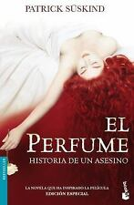 El Perfume / Perfume: Historia de un asesino / the Story of a Murderer (Spanish
