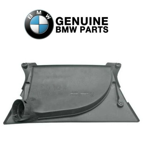For BMW E53 X5 00-06 Center Upper Air Duct Cover Genuine 13 71 1 437 101