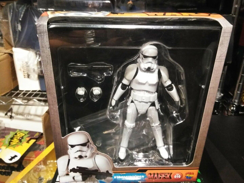 Medicom Mafex Star Wars StormTrooper   12 scale