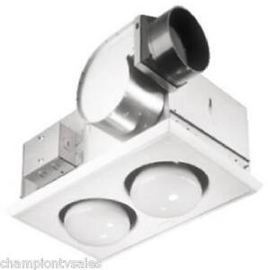 bathroom fan light combo reviews broan nutone 164 bathroom exhaust fan heater combo 70cfm 22088