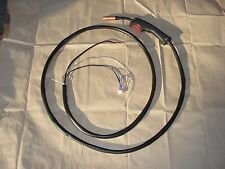 Mig torch cable and gun for Chicago Electric / Harbor Freight welder