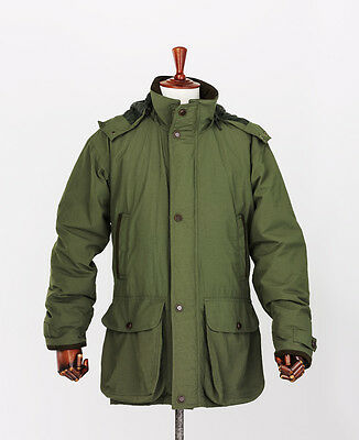 40d0167bf2a35 Details about Laksen Wingfield Light Men's Gore-Tex Shooting Jacket