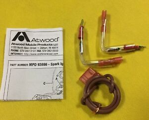 *RV ATWOOD WATER HEATER 93866 THERMO CUT OFF FREE SHIPPING