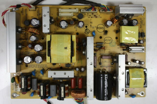 "ENVISION 32"" L32W461 E326MZNKD1E1NP 24180B2X2P Power Supply Board Unit"