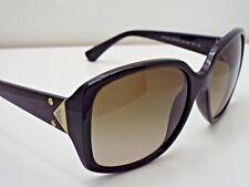 2e467a0fcc80 Authentic Emporio Armani EA4018 5017 13 Black Brown Gradient Sunglasses  215