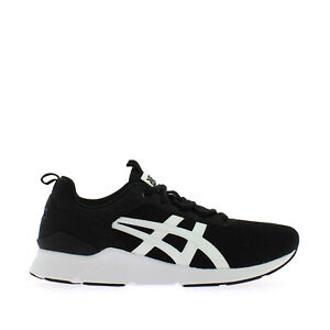 Asics-Tiger-Gel-Lyte-Runner-Sneaker-Uomo-1191A073-001-Performance-Black-Real-Whi