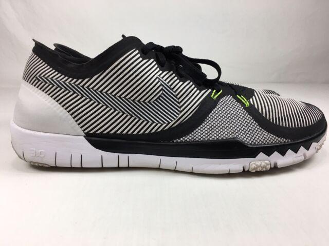 hot sales 13c7b 0e9c7 Nike Trainer 3.0 V4 Mens 10.5 Training Casual Shoe 749361 017