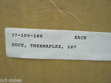"THERMAFLEX 16"" AIR DUCT 37-100-160"