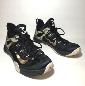 pretty nice 6502d 472dc Image is loading Nike-Zoom-Hyperrev-Paul-George-PE-Size-8-