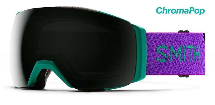 Smith I O Mag XL ChromaPop Ski Snowboard Adult Goggles 2020