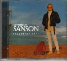 (BL636) Veronique Sanson, Indestructible - 1998 CD