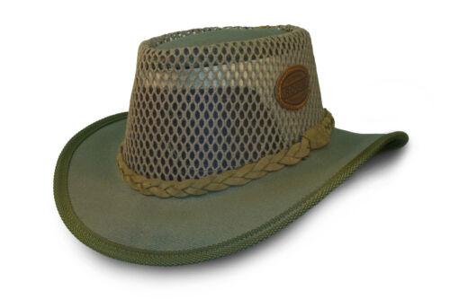 Rogue Canvas Airhead Hat 304L//D