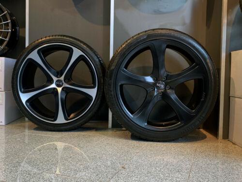 Dunlop 295//30 R22 102Y Anbauset 22 Zoll Sommerräder Gutachten RDK
