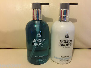 molton brown blue maquis