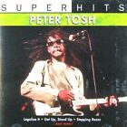 Super Hits Peter Tosh 0886970546928 CD