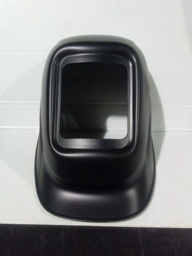 Cronatron Flat Black Welding Helmet Replacement shell LS030 2 EACH