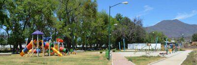 Se vende Lote en Tangancicuaro, FRACCIONAMIENTO LOS FRESNOS 8x20, 8x24, 10.5 x24