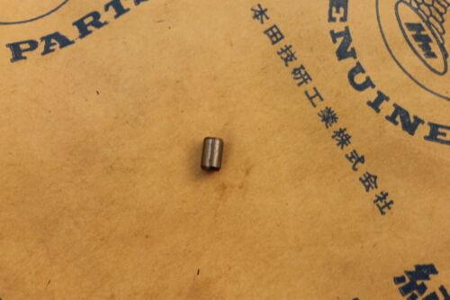 PIN PART# 90719-001-000 NOS HONDA ALL YEARS CA100 KNOCK GEAR
