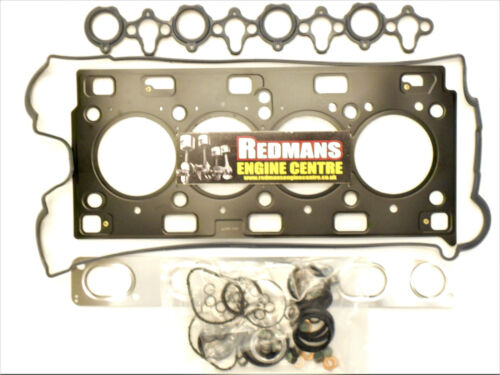 1 of 1 - renault master trafic/vauxhall movano 2.2 16V DCI Head gasket set G9T720