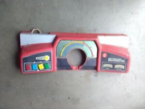 arcade cabinet control panel hold down parts #91