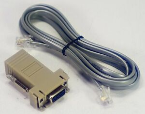 Celestron RS232 cable for NexStar 4/5/8/11/GT/GPS