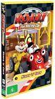 Roary The Racing Car - Stars 'n' Cars (DVD, 2009)
