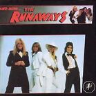 And Now... The Runaways by The Runaways (CD, Nov-1999, Ace (Label))