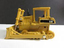 "ERTL Toy CAT Caterpillar Track-Type Tractor International D6H Metal 3"" #CA02"
