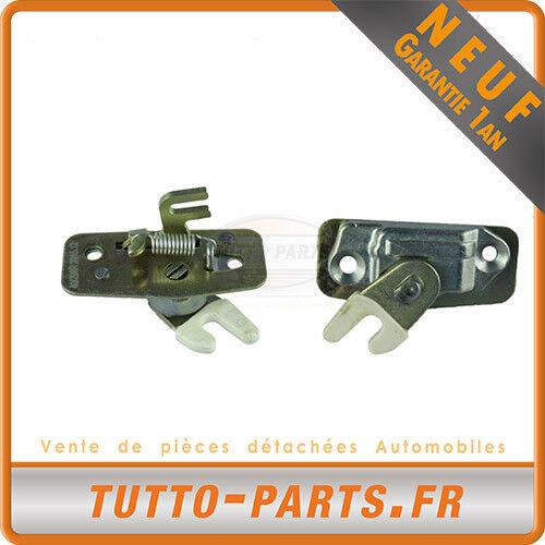 Serrure Porte Arrière Citroen Jumper Fiat Ducato Peugeot Boxer 872683 1310595080