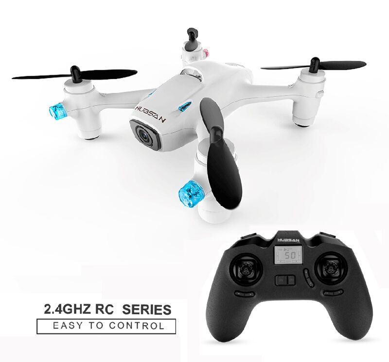 Hubsan X4C+ Quadcopter RTF Teletelecamera HD 720P, uomotenimento di altitudine,  luci  negozio di moda in vendita
