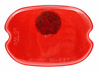 1946-1956 Chevy Panel Truck Tail Light Lens Chevrolet Gmc