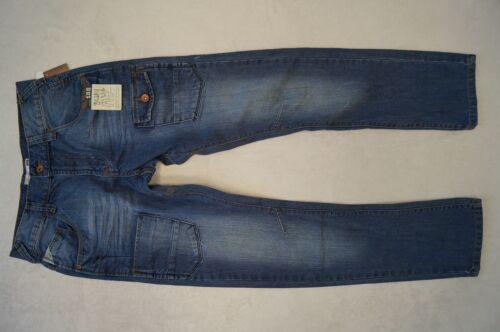 170 Regular blau  *NEU!* 158 Here /& there C/&A Jeans// Cargojeans Gr