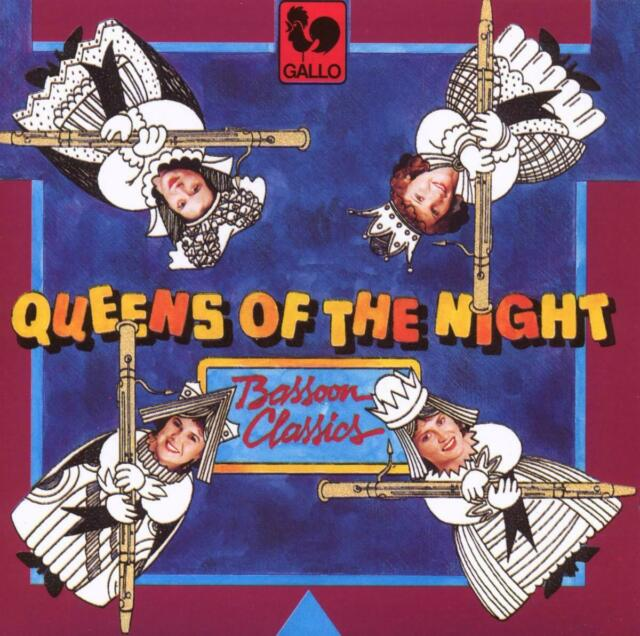 Queens Of The Night - Queens of the Night
