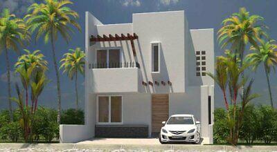 Casa en venta en Manzanillo colima dos plantas excelente zona