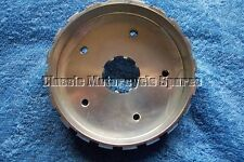 Burman Clutch Centre for Ariel Heavyweight singles. 3 plate with boss. 3355-48