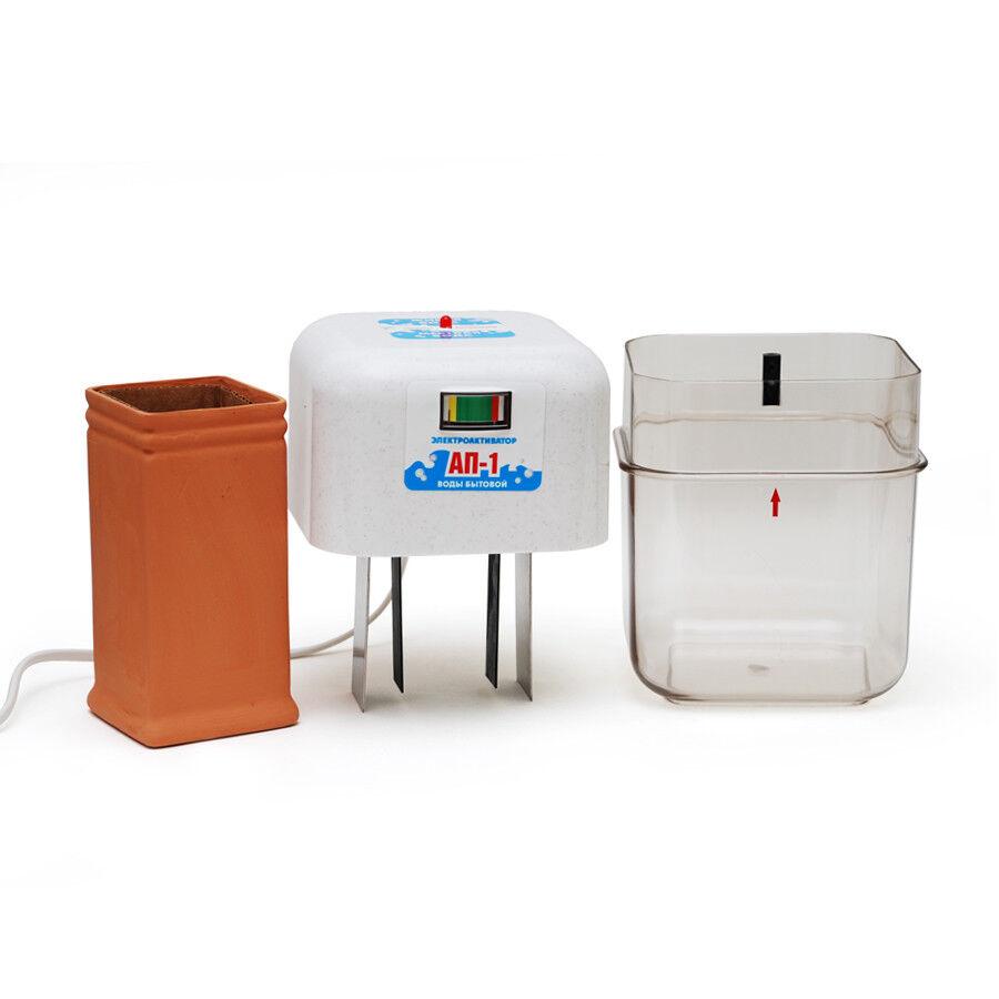Ionizer Activator Live&Dead Water (titanium electrodes) AP-1 Small