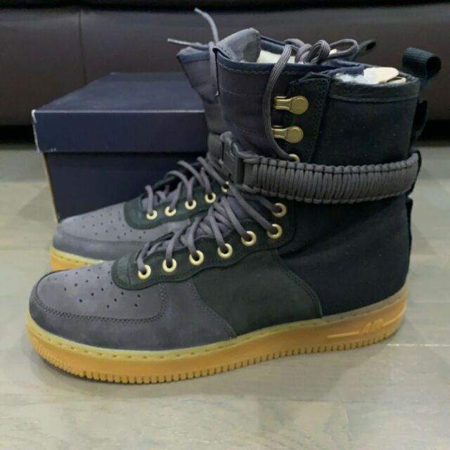 Nike Air Force 1 One Premium Af1 SFB