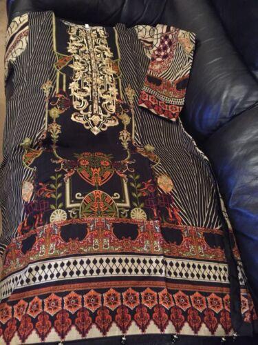 pak zoals Gestikte Maria B Khadhar geborduurde ontwerper tqv0vO