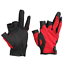Waterproof-3-Cut-Finger-Anti-slip-Fishing-Glove-3-Fingerless-Cycling-Sport-Glove thumbnail 1