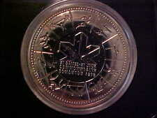 1978 S$1 Commonwealth Games (Special Strike) Canada Dollar
