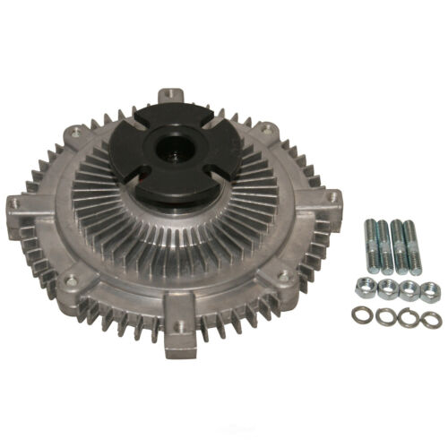 Engine Cooling Fan Clutch GMB fits 97-99 Mitsubishi Montero Sport 2.4L-L4