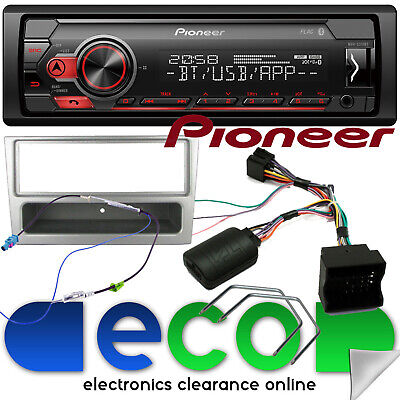 In-Car Entertainment Equipment Car Stereos & Head Units research ...