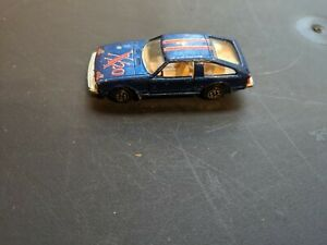 Vintage-Diecast-Die-cast-Toyota-Celica-XX-20-Made-in-Hong-Kong-1-64-Scale